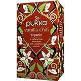 Pukka Herbs Tea Bags, 20 Pieces, Vanilla Chai