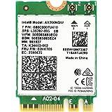 インテル Intel Wi-Fi 6 AX200 AX200NGW Wi-Fi 6 802.11ax + Bluetoo…