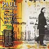 Muddy Water Blues (a Tribute To Muddy Waters) [Analog]