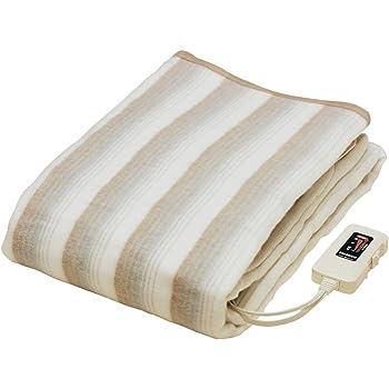 Sugiyama 電気掛敷兼用毛布 NA-013K