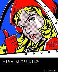 Aira Mitsuki「Wonder touch」のジャケット画像