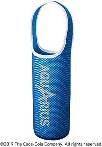 アクエリアス ボトル用ポーチ 1.0L用 ブルー