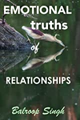 Emotional Truths Of Relationships Kindle Edition