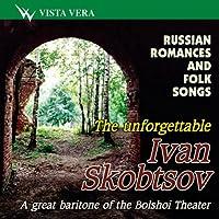 Russian Romances & Songs