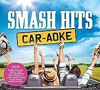 Smash Hits Car