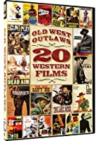 Old West Outlaws - 20 Western Films [DVD] [Import]