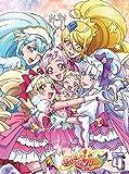 HUGっと!プリキュア vol.4【Blu-ray】[Blu-ray/ブルーレイ]
