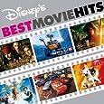 Disney's BEST MOVIE HITS