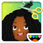 Toca Hair Salon 3 FreeTime Unlimited Edition