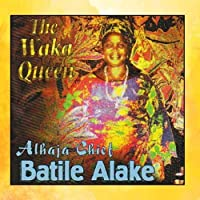 The Waka Queen by Batile Alake