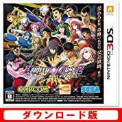 PROJECT X ZONE 2:BRAVE NEW WORLD [オンラインコード]