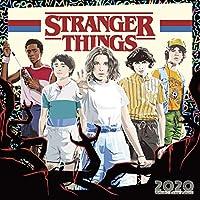 Stranger Things 2020 Collectors Calendar