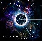 THE HISTORY OF GENESIS(初回限定盤)(DVD付)()