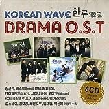 韓流ドラマ OST (6CD) (限定版) (韓国盤)