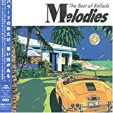 Melodies-The Best of Ballads- 画像