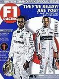 F1 Racing [UK] July 2016 (単号)
