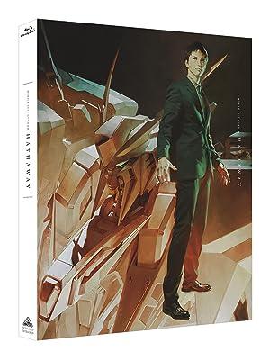 機動戦士ガンダム 閃光のハサウェイ 【Blu-ray通常版】