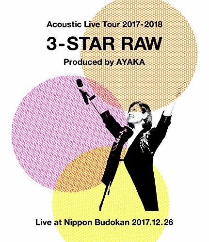 Acoustic Live Tour 2017-2018 ~...