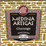 チャランゴ弦セット MEDINA ARTIGAS 1240 メディナ・アルティガス / [アルゼンチン製] 正規品 新品