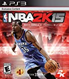NBA 2K15 (輸入版:北米) - PS3