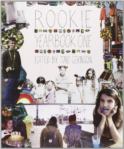 Rookie Yearbook Oneの詳細を見る
