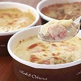 ホテルオークラ グラタン&ドリアセット 8個入り 惣菜 簡単調理 冷凍 お取り寄せ ギフト 贈答 詰め合わせ 絶品 人気商品