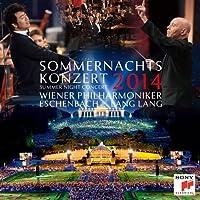 SUMMER NIGHT CONCERT 2014 by Lang Lang (2014-08-20)