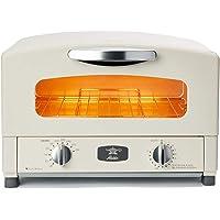 Aladdin (アラジン) グラファイト トースター 2枚焼き 温度調節機能 タイマー機能付き [遠赤グラファイト 搭…