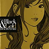 Black & Gold 画像