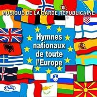 Hymnes Nationaux De Toute L Europe