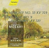 Posthorn Serenade 9