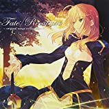 Fate Recapture -original songs collection-』