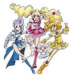 フレッシュプリキュア!Blu-rayBOX vol.2【完全初回...[Blu-ray/ブルーレイ]
