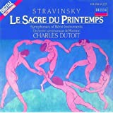 Rite of Spring / Symphony Wind