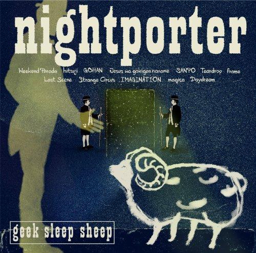 nightporterの詳細を見る