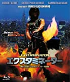 エクスタミネーター 製作35周年記念HDリマスター特別版[Blu-ray/ブルーレイ]