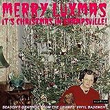 Merry Luxmas - It's..