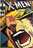 Xーmen 1 マグニートー (マーヴルスーパーコミックス)