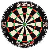 【Winmau】 BLADE5 with RotaLock ウィンマウ ハード 13.2インチダーツボード ブレード5