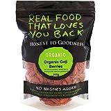 Honest to Goodness Organic Goji Berries, 200g