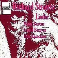 Strauss,R.: Lieder