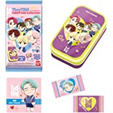TinyTANキャンディ缶コレクション (8個入) 食玩・菓子内容量未定 (TinyTAN)