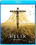 HELIX -黒い遺伝子- SEASON2 ブルーレイ コンプリ...[Blu-ray/ブルーレイ]