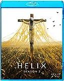 HELIX -黒い遺伝子- SEASON2 ブルーレイ コンプリートパック[Blu-ray]