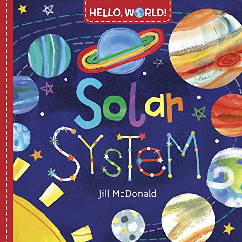 Hello, World! Solar System (Hello World!)