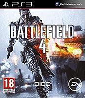 Battlefield 4 Ps3 (輸入版)