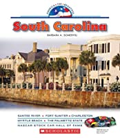 South Carolina (America the Beautiful)