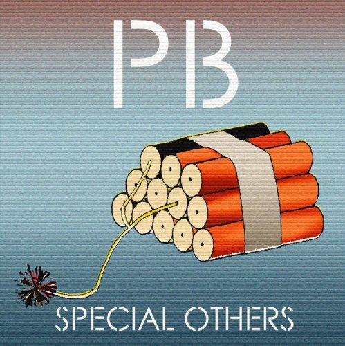 PB(初回限定盤)(DVD付)