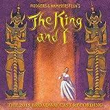 「王様と私」オリジナル・ブロードウェイ・キャスト盤