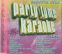 Party Time Karaoke: Acoustic